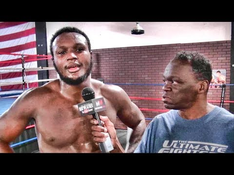 Errol Spence Jr. vs. Mikey Garcia Predictions From the Boxing Pros