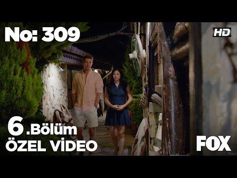 """No: 309 - """"Hayalim böyle değildi.""""  No: 309 6. Bölüm"""