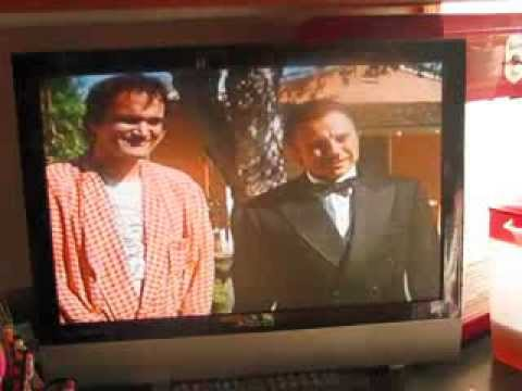 Dangerous Minds (1996) Vhs Previews video