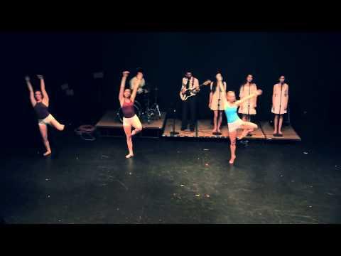 All We Are - Gann Academy Maavar 2013