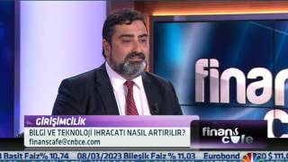 Finans Cafe - CNBC-E