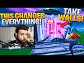 I Can TAKE WALLS Now! (Works on ANY PING) - Fortnite Battle Royale