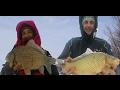 Зимняя рыбалка 2017-Сазан и лещ на балансир?? | Карась на раттлин?? | Вот это рыбалка!!!