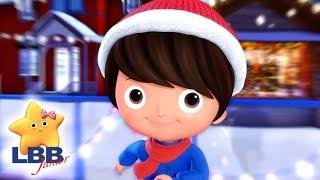 Christmas Kids Songs   Little Baby Bum Junior   Cartoons and Kids Songs   LBB TV   Songs for Kids