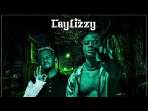 Laylizzy feat. Kwesta - Too Much (Audio)