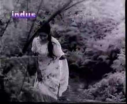 Kuch Dil Ne Kaha Kuch Bhi Nahi - Anupama(1966)
