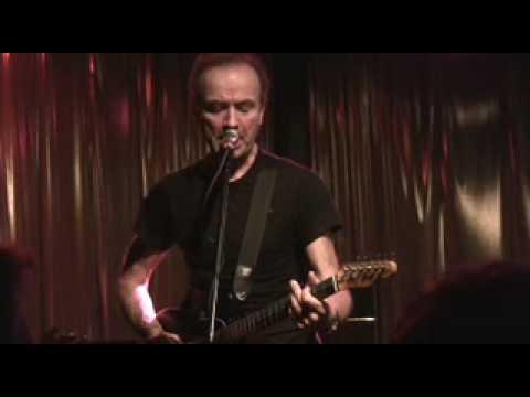 Hugh Cornwell - Aint It Strange