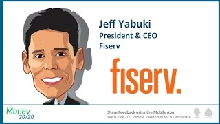 "Fiserv Group President of Billing & Payments: Payments ""At The Speed Of Life"""