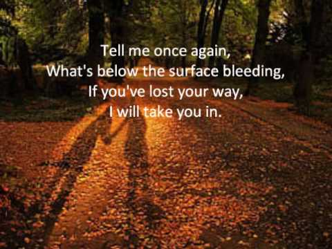 Dream Theater - I Walk Beside You