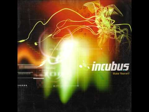 Incubus - Make Yourself [FULL ALBUM, HD 1080p]