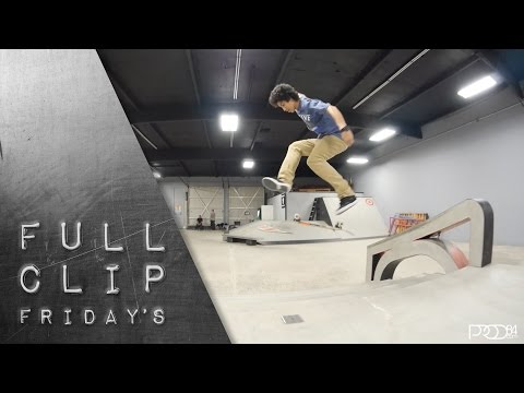 Nick Tucker Full Clip Friday