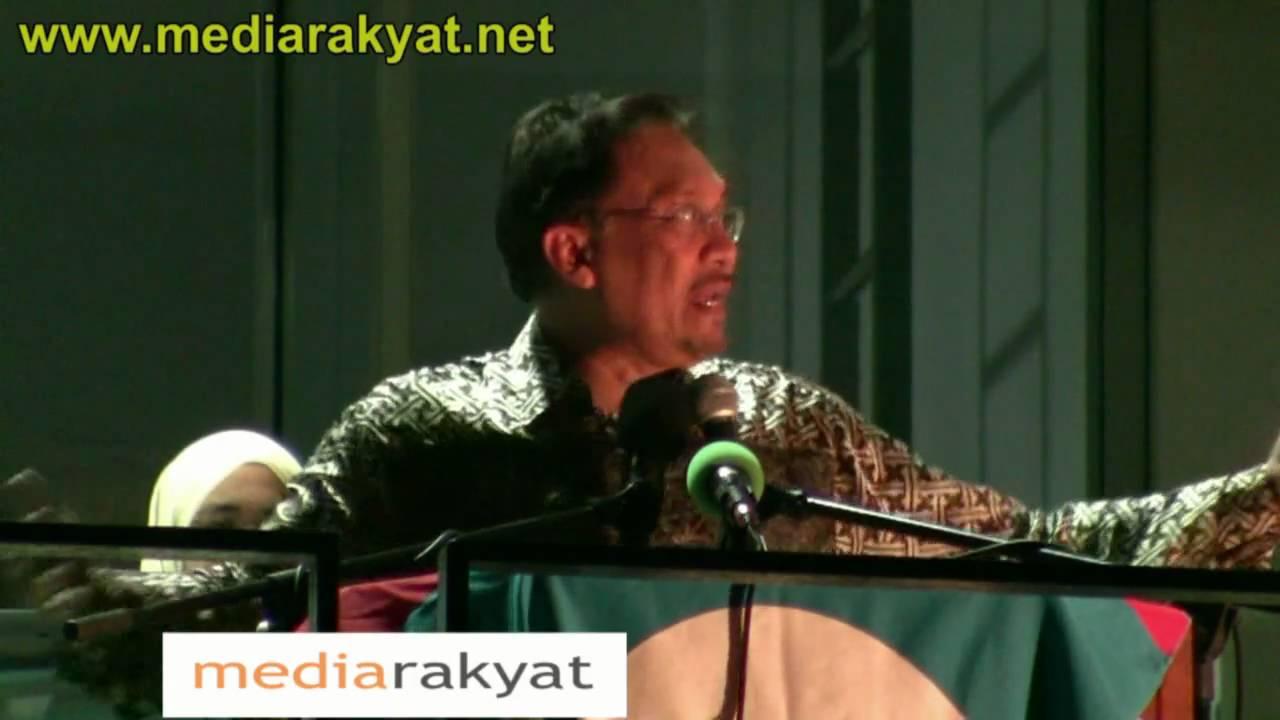 Video Chin Peng Anwar Ibrahim Allow Chin Peng