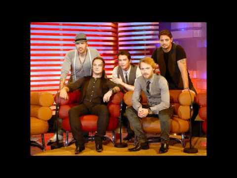 Boyzone - Give a Little