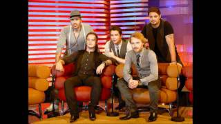 Watch Boyzone Give A Little video