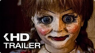 ANNABELLE 2 Trailer German Deutsch (2017)