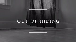 Out of Hiding Father's Song Official Lyric Video by Steffany Gretzinger and Amanda Cook