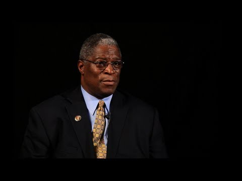 Kansas City Mayor Sly James Supports the American Jobs Act
