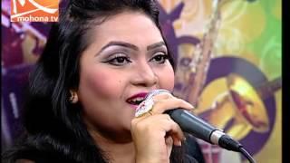 O Amar Bondhugo, A Salman Shah Live Tribute by SABRINA SABA