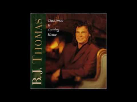 B J Thomas - Let There be Peace on Earth