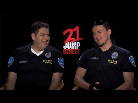 Channing Tatum Has Never Loved a Costar as Much as Jonah Hill — Except Wife Jenna