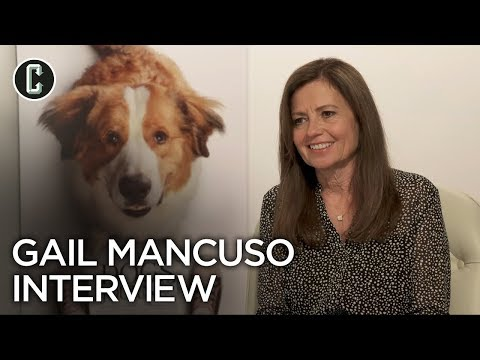 A Dog's Journey: Director Gail Mancuso Interview