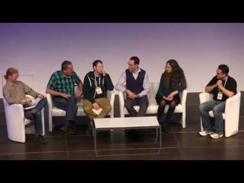 LinuxCon + CloudOpen Europe 2014 - Linux Kernel Developer Panel