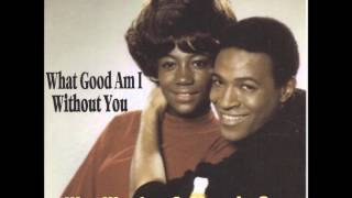Watch Marvin Gaye What Good Am I Without You video