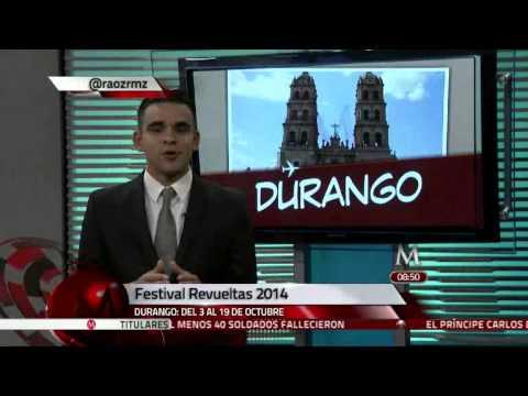 Destino: México - Durango