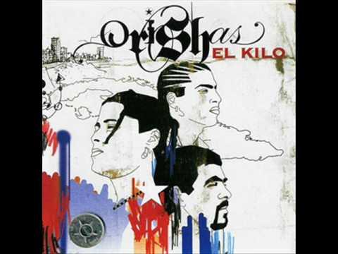 Orishas -  el kilo