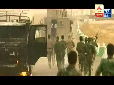 violence in Iraq