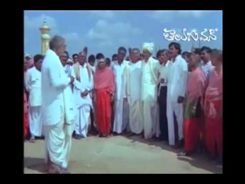 Saptapadi  Climax Scene about marriage and caste