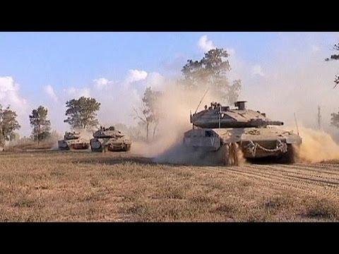 Gaza: l'armée israélienne dit observer une nouvelle