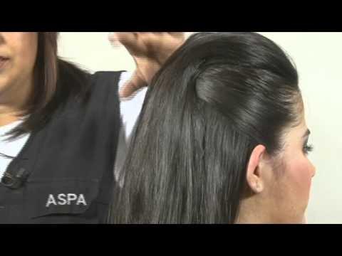 VIVABELEZA - Passo a passo spray e mousse em penteados