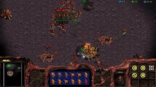 "StarCraft: Interbellum Mission 01- ""The Swarm's Future"""