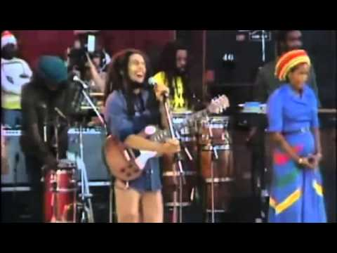Bob Marley   Live in Santa Barbara FULL COMPLETO   YouTube flv