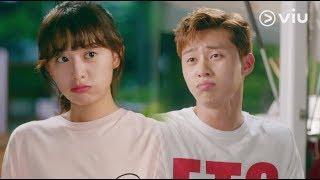 Download FIGHT FOR MY WAY 쌈마이웨이 Ep 13: Park Seo Joon & Kim Ji Won's Aegyo Battle! [ENG] Mp3/Mp4