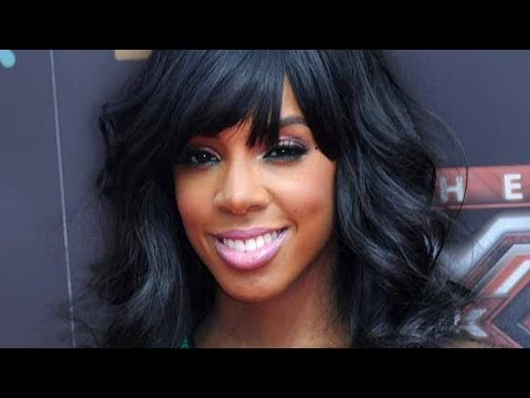 Kelly Rowland of Destiny's Child Is Pregnant