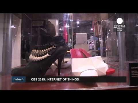 CES 2015: новости электронных технологий