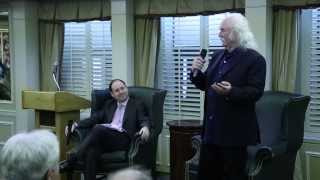 David Crosby On How He Decided To Start The Byrds