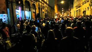 Baile Charme Rio Antigo