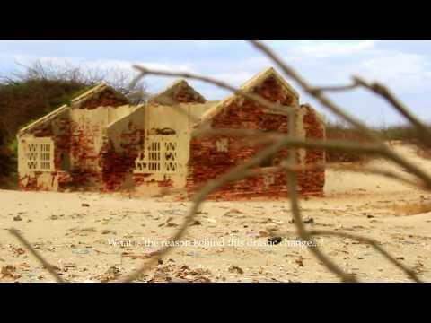 Dhanushkodi Award winning documentary directed by Sampath Kumar.G