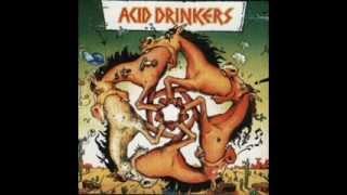 Watch Acid Drinkers Vile Vicious Vision video