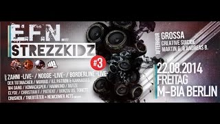Bonzai vs Torett @ E.F.N meetz STREZZKIDZ Part 3 22.08.2014