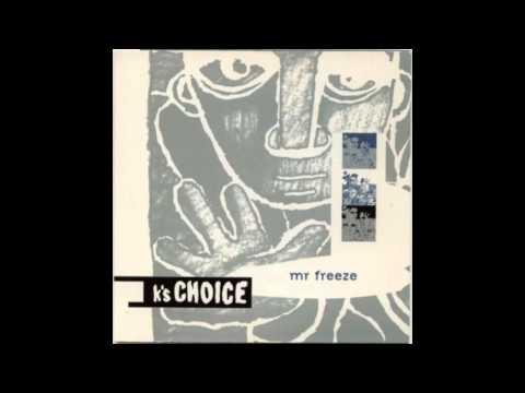 Ks Choice - Mr Freeze