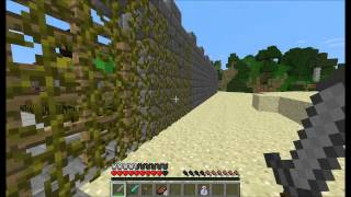 Minecraft: Revenge of King Kluck - Part 2 - The Castle
