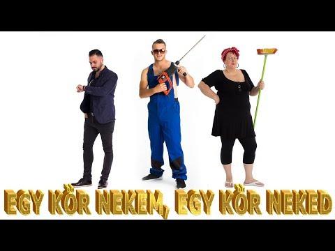 Yanni - Egy Kör Nekem, Egy Kör Neked (Official Music Video)