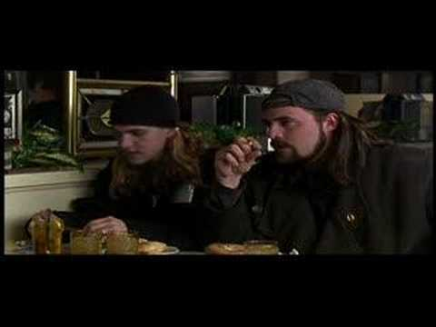 Chasing Amy - Jay and Silent Bob