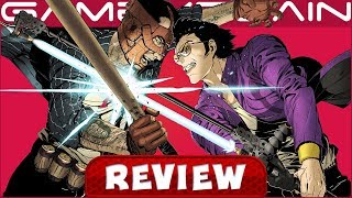 Travis Strikes Again: No More Heroes! - REVIEW (Nintendo Switch)
