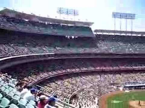 Syrtaki at Dodger Stadium! Music Videos