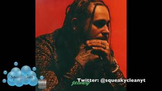 download lagu Post Malone - Congratulations Feat. Quavo Clean gratis